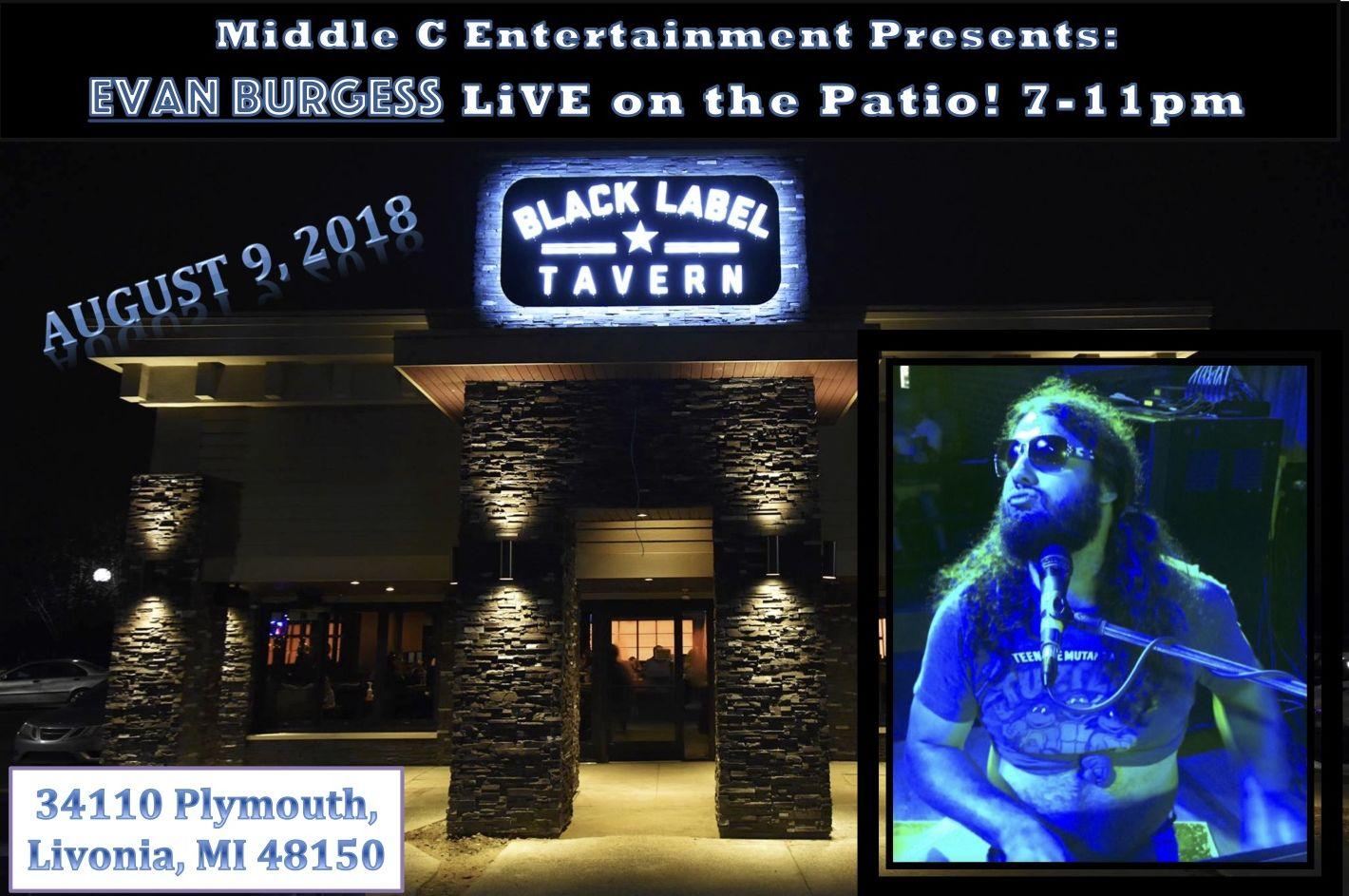 MCE presents Thursday Night LIVE!