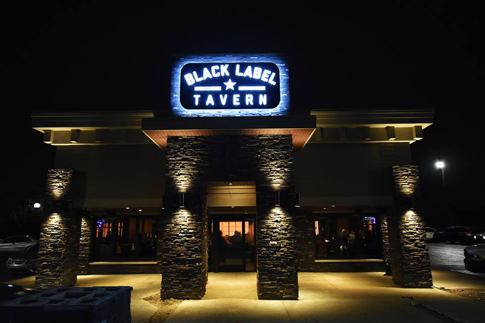 MCE presents Live Music at Black Label Tavern - Saturdays